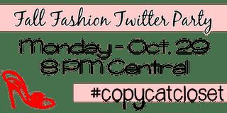 Summer Dress into Fall [Copy Cat Closet]
