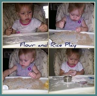 Flour/Rice