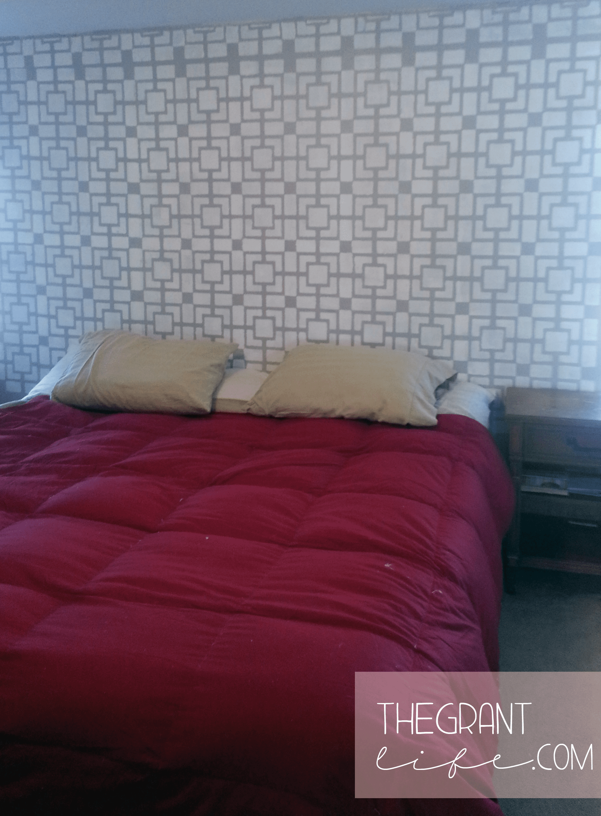 bedroomdone