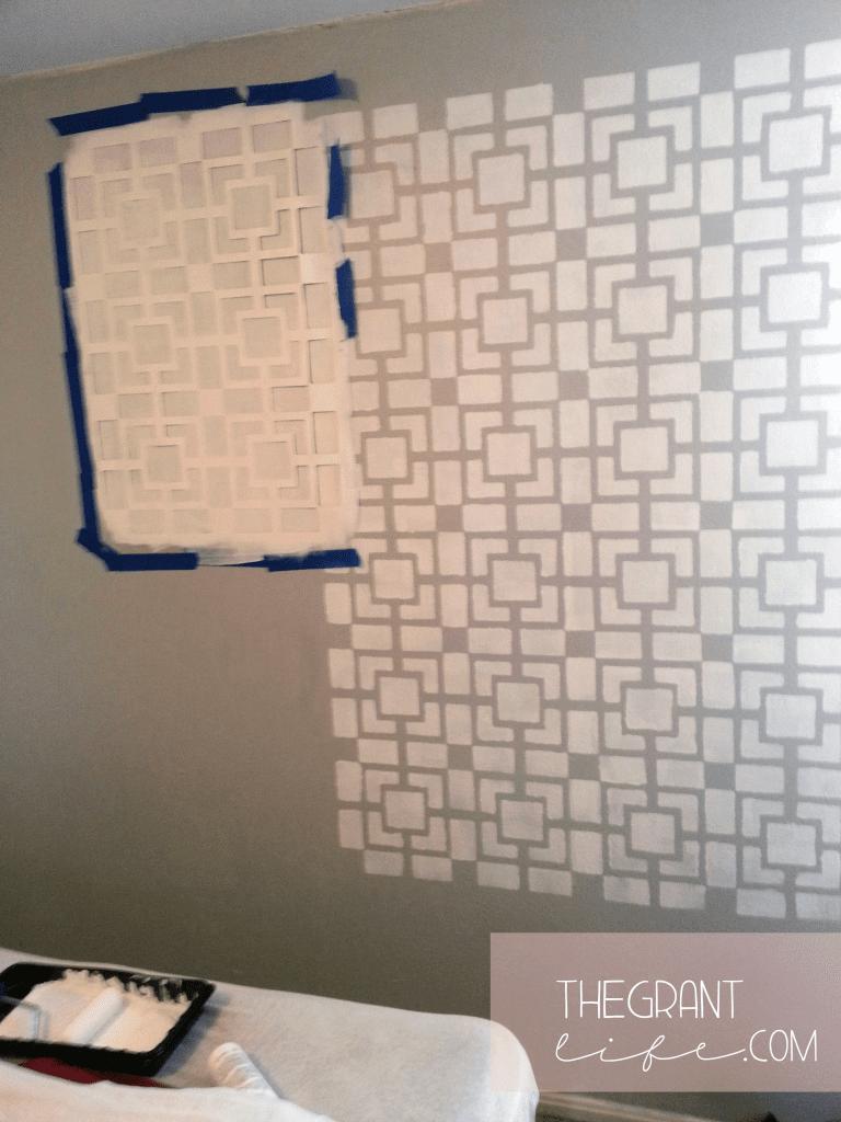 bedroomstencil2