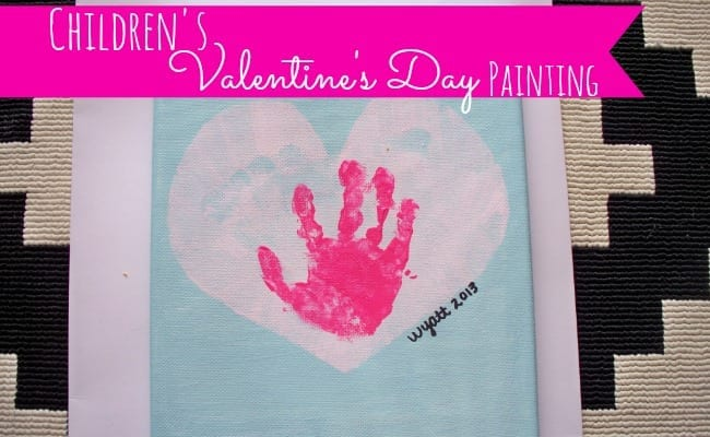 50 valentines craft and food ideas for kids the grant life - Colour Games For 3 Year Olds