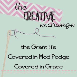 Creative Exchange Link Up