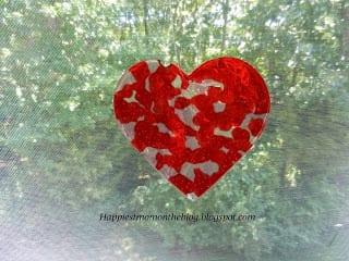 heart june 2012