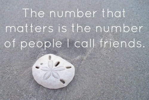what numbers really matter in blogging