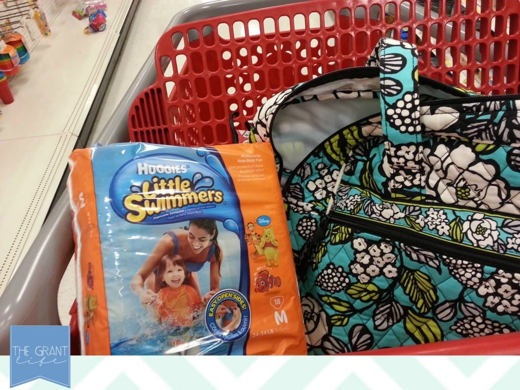 little swimmers at target