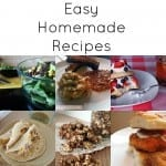 Easy homemade recipes from thegrantlife.com