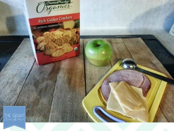 copycat lunchable