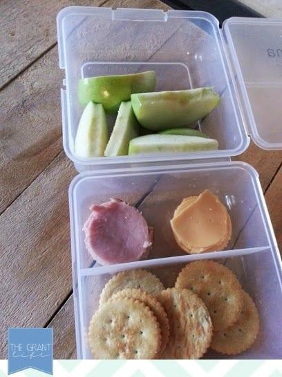 copycay lunchable