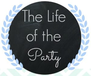 Life of the Party No. 25