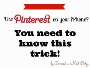 pinterest tip 5