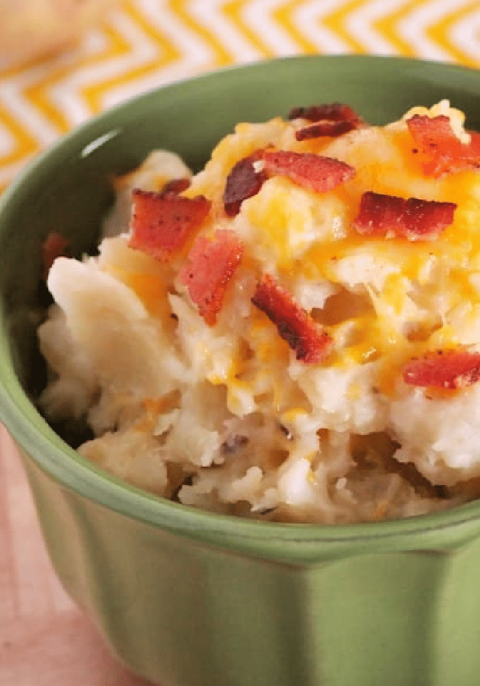 Crock pot mashed potatoes(1)