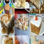 Easy Fall Dessert Ideas via thegrantlife.com