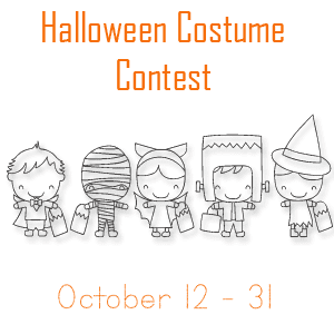 2nd Annual Halloween Costume Contest
