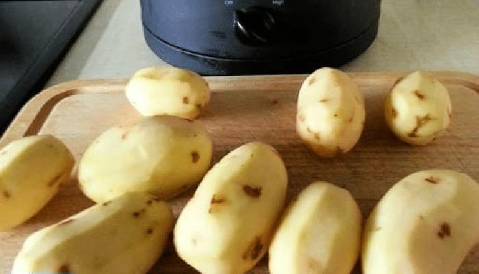 crock pot mashed potatoes(3)
