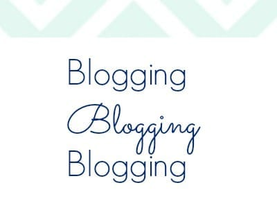 Calling All Bloggers!