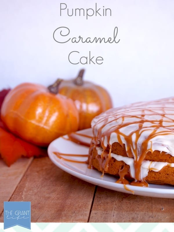 Pumpkin-Caramel-Cake-Your-friends-wont-believe-how-easy-it-was-to-make
