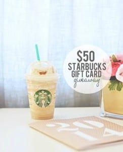 50-Starbucks-Giveaway