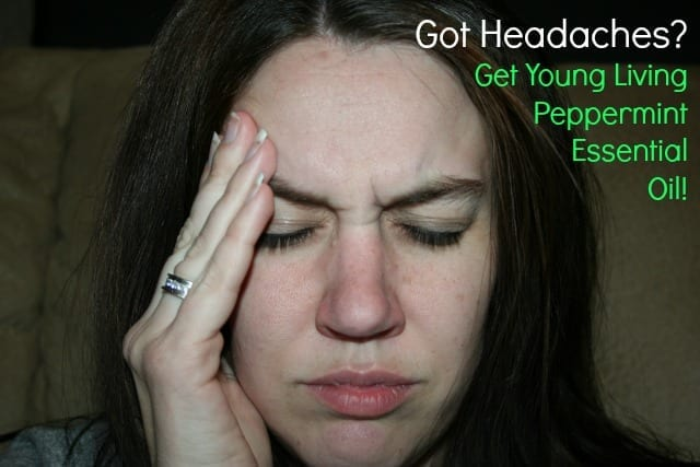 Naturally Relieve Headaches