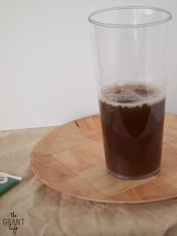 Easy Iced Chai Latte Recipe