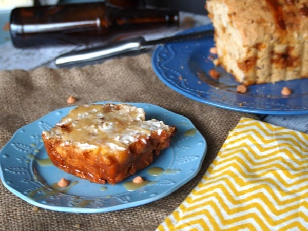 sweet beer bread recipe