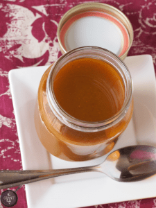 Pumpkin sauce recipe