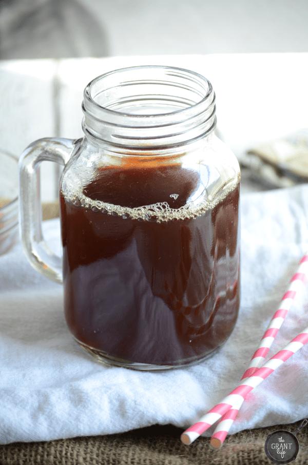 Apple chai latte recipe