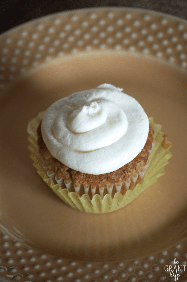 Hummingbird cupcake recipe