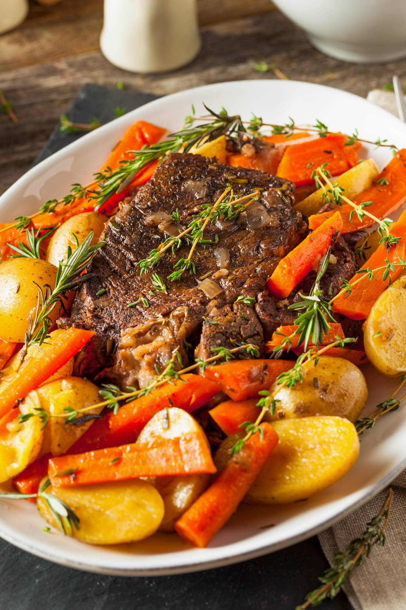 the best slow cooker pot roast