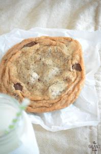 Starbucks chocolate chunk cookie recipe - copycat!