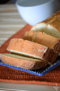 Delicious cream cheese pound cake recipe