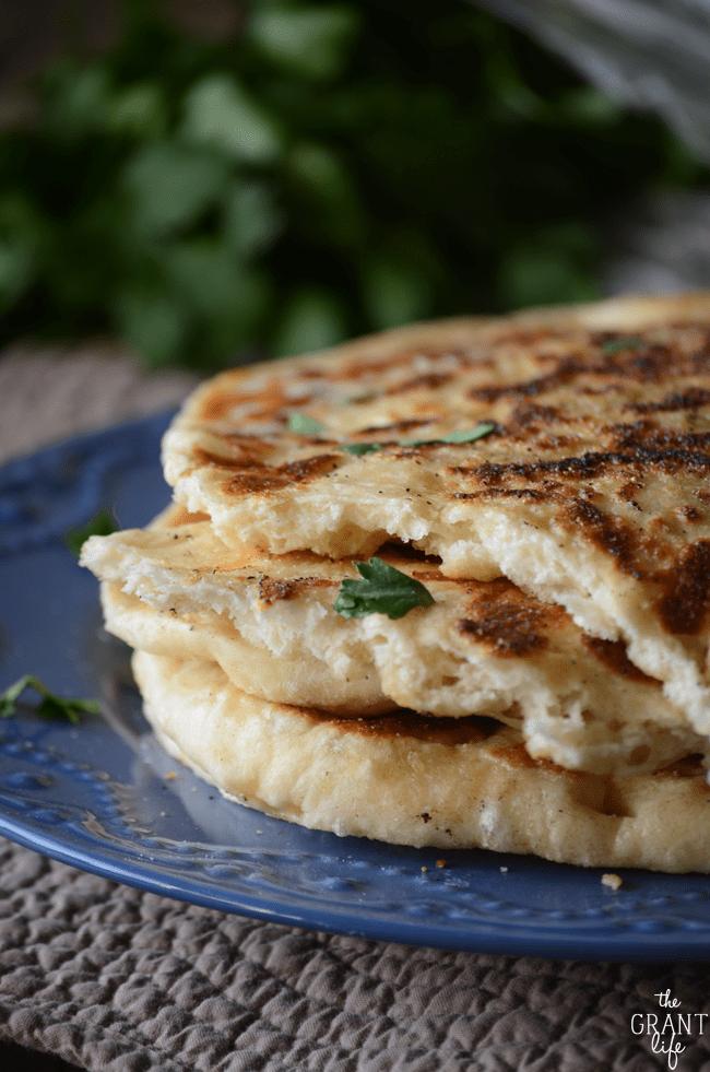 best naan recipe
