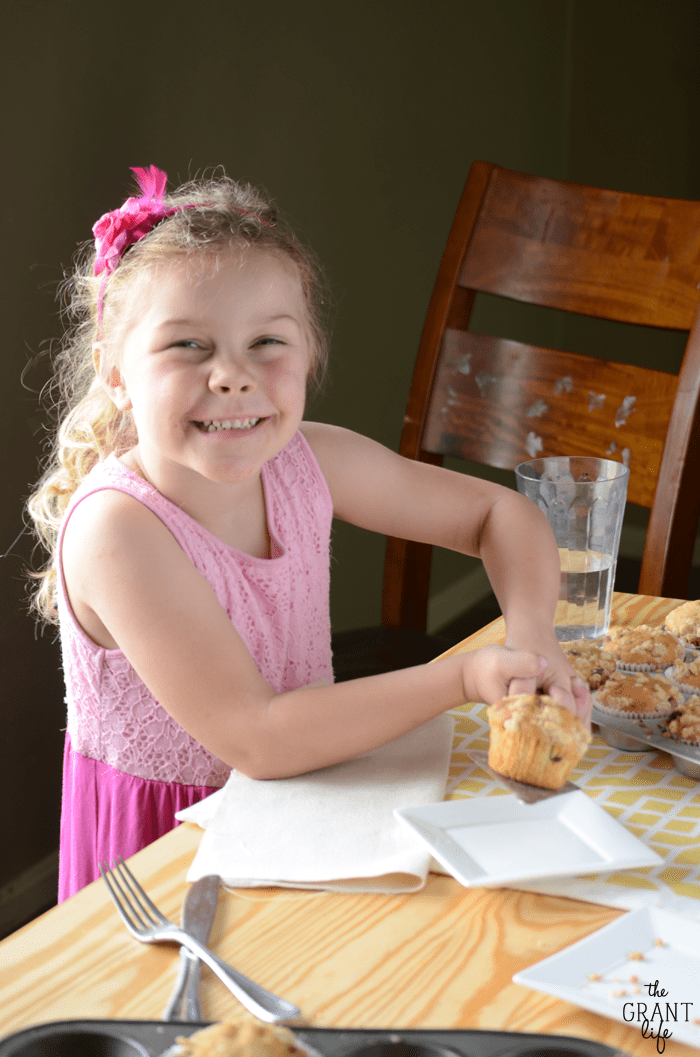 Personal bakery assistant