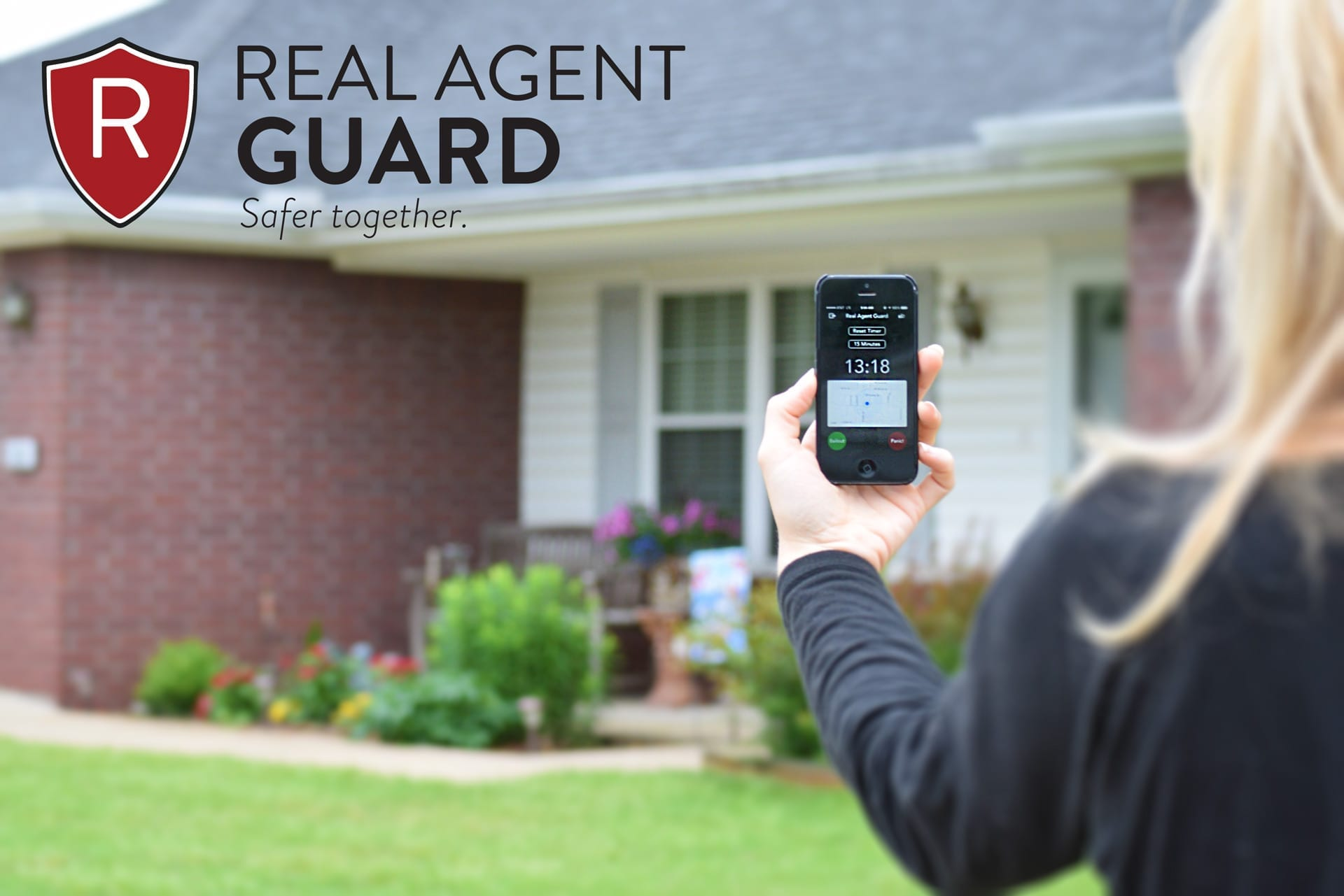 Real Agent Guard – Keeping Real Estate Agents Safe