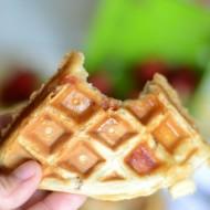 Maple Bacon Waffles