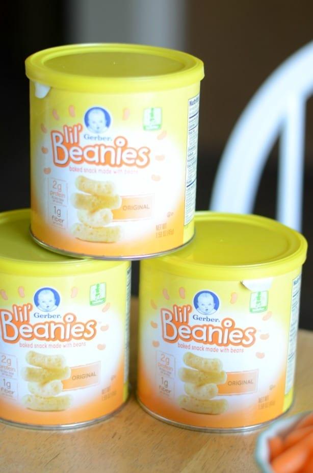 Lil beanies