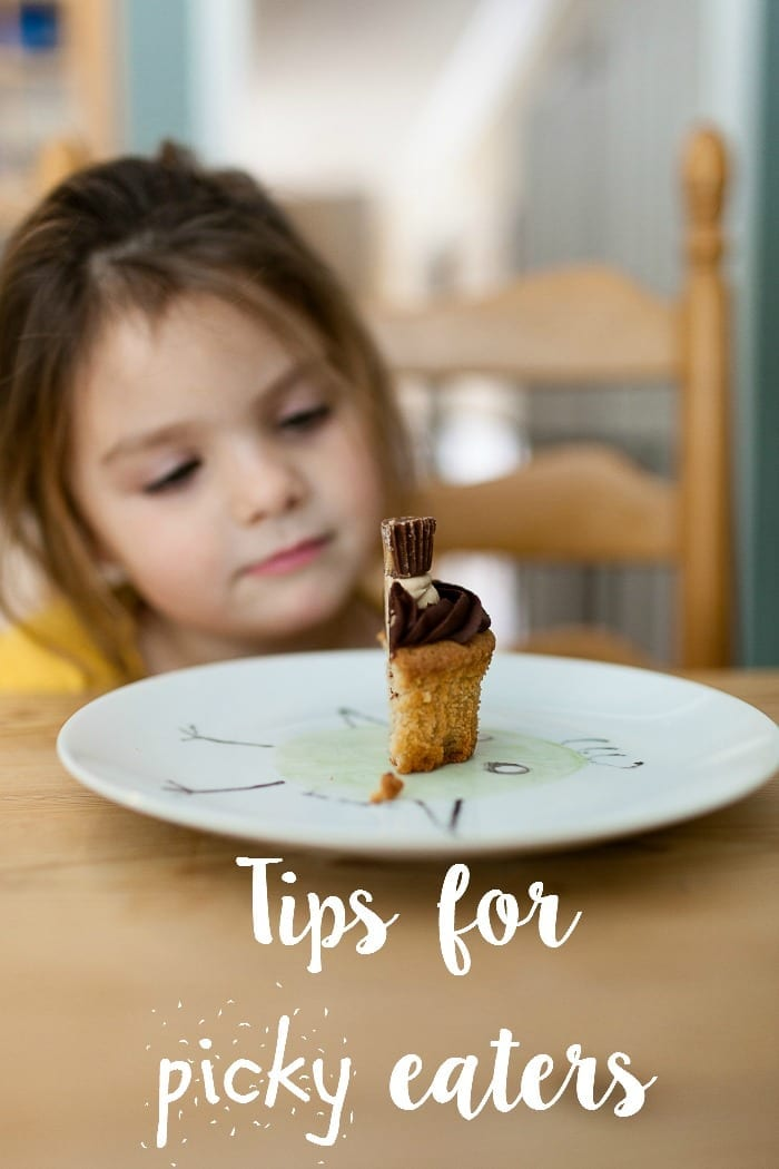 Must try tips for your pickest eater!