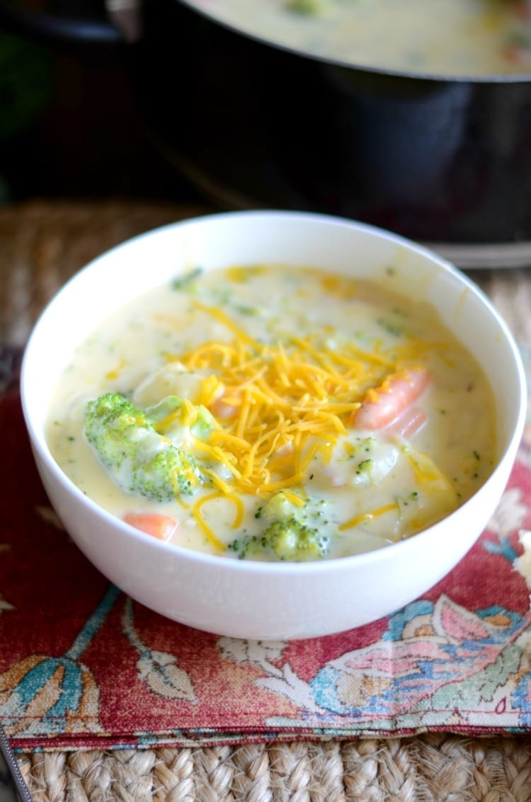 cheesy-vegetable-soup