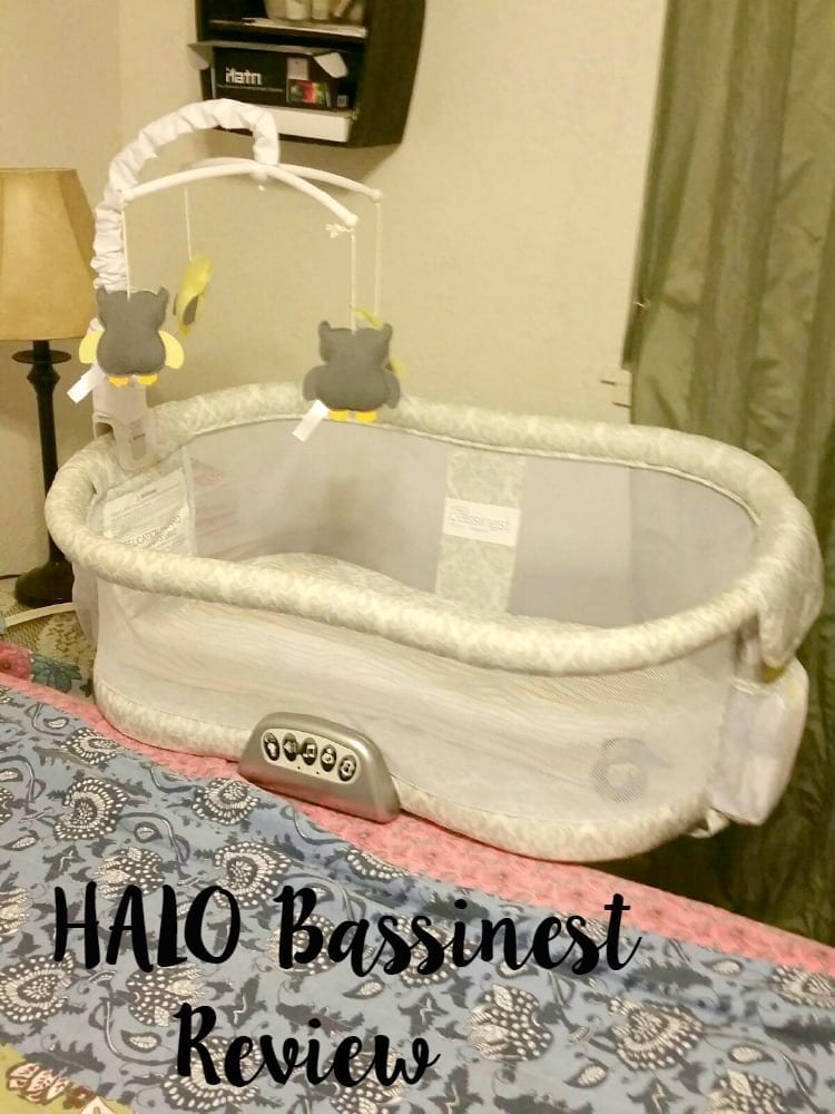 halo-bassinest-review