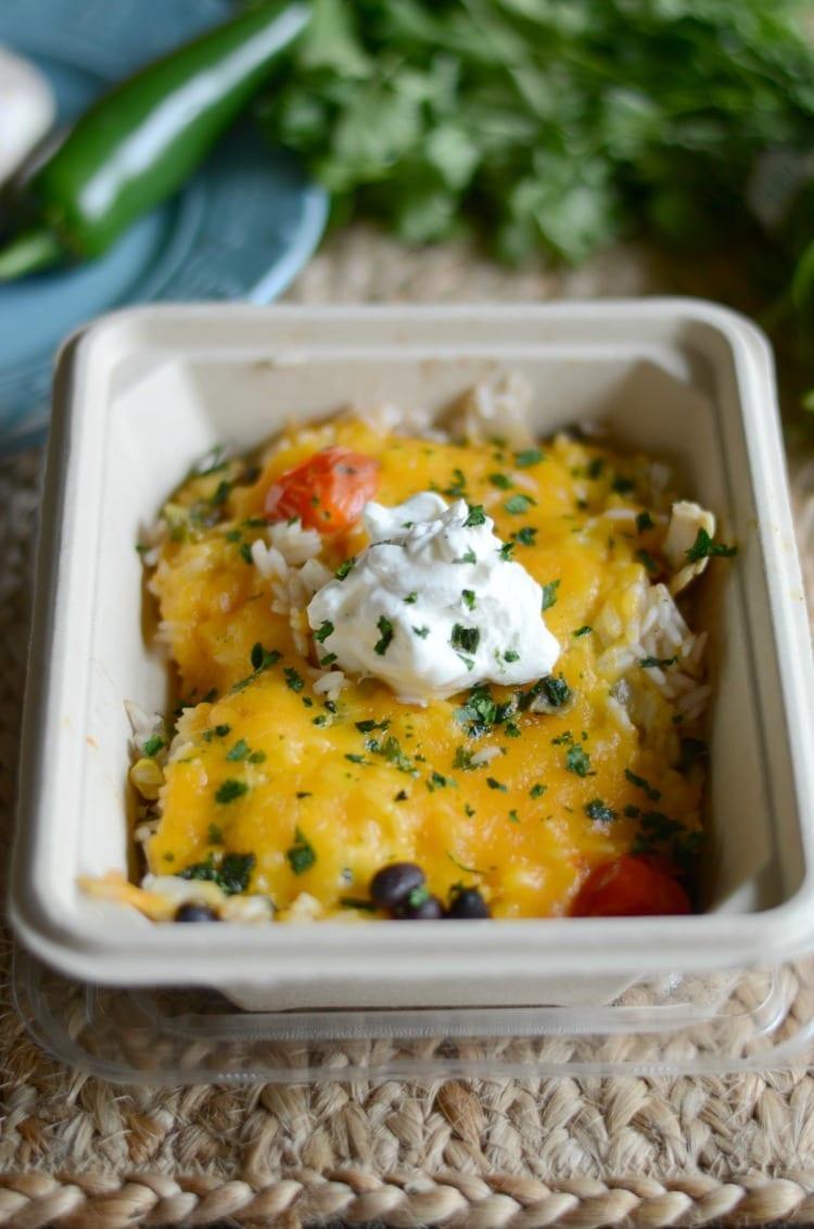 homemade-chicken-taco-and-rice-casserole