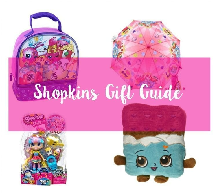 Ultimate Shopkins guide