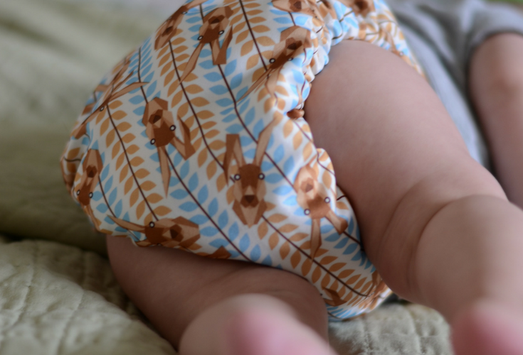 How to get started with cloth diapers