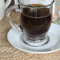How to make a chai tea latte