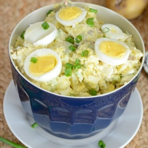 Best potato salad recipe