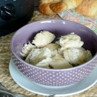 How to make shredded chicken in the crock pot