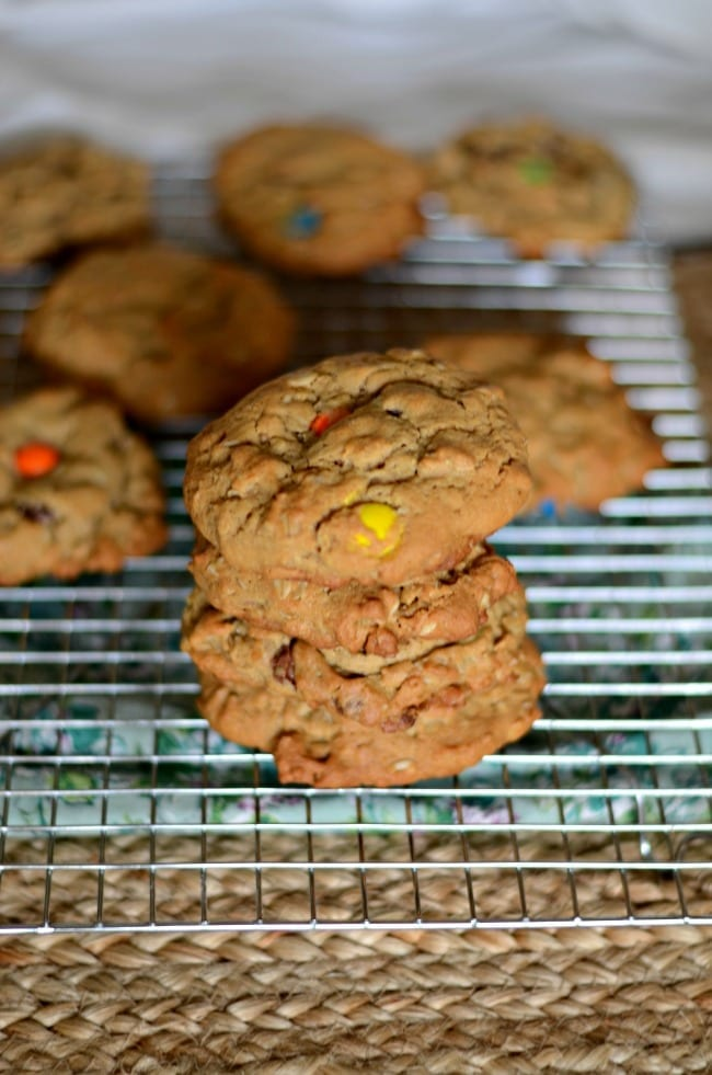Easy lactation cookie recipe