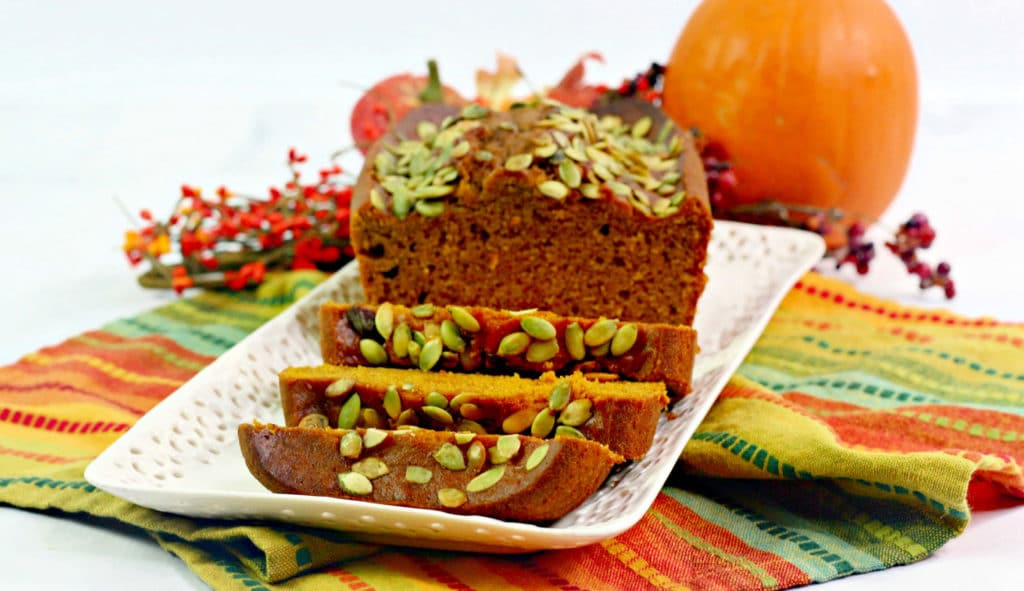 Starbuck Pumpkin bread recipe