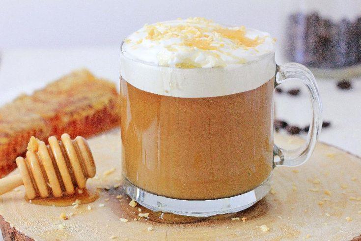 Honey Latte