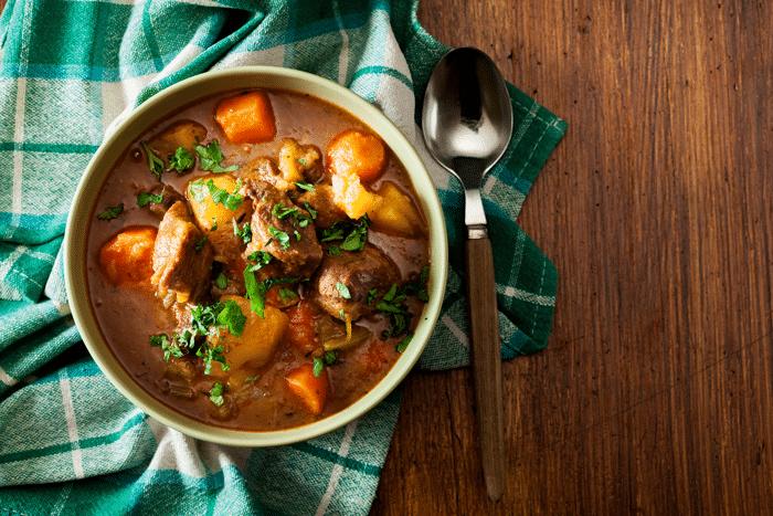 classic rish stew recipe