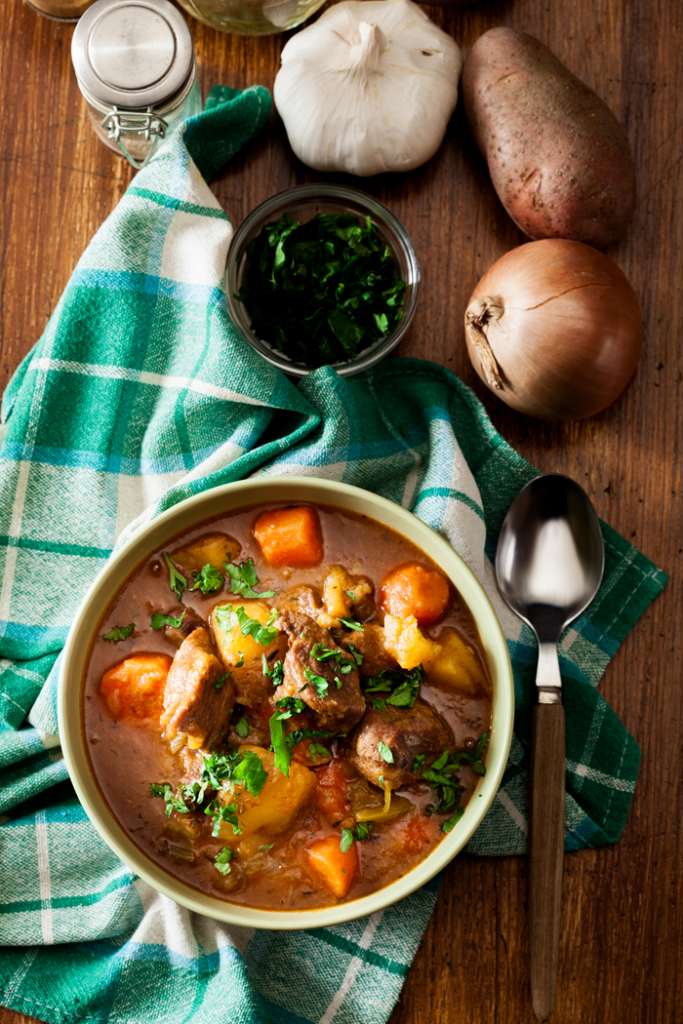 easy irish stew to make at home