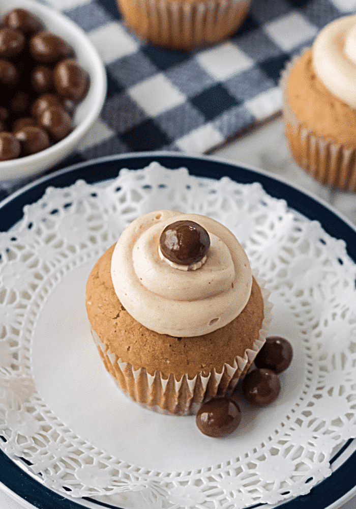 Coffee cupcakes with espresso(1)